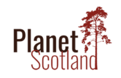 Planet Scotland logo
